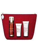 Clarins Double Serum Perfect Heroes collection