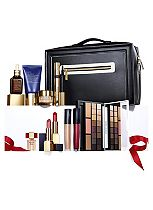 Estee Lauder The Makeup Artist Collection - 29 Beauty Essentials Featuring a Full-Size Advanced Night Repair.