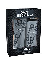 Beckham Homme Toiletry Gift Set