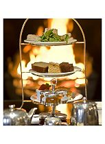 Afternoon Tea for Two at The Park Lane