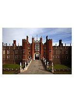 Hampton Court Palace Bike Tourfor Two