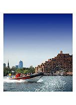 Thames Rocket Explorer Voyage