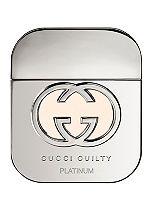 Gucci Guilty Pour Femme Eau de Toilette Platinum Edition 50ml