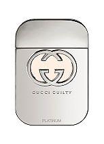Gucci Guilty Pour Femme Eau de Toilette Platinum Edition 75ml