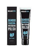 Mr Blanc Bamboo Charcoal Toothpaste Polish 100ml