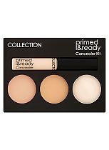 Collection Primed & Ready Concealer Kit