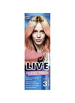 Schwarzkopf LIVE Pastel Spray Cotton Candy