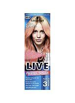 Schwarzkopf LIVE Pastel Spray Cotton Candy
