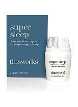 This Works super sleep