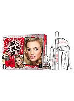 Benefit Bigger and Bolder Brows kits