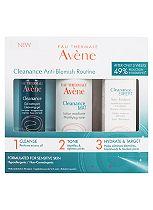 Avene Cleanance Anti-blemish Kit