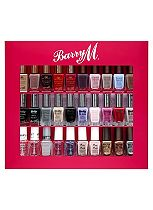 Barry M Nail Paint box set