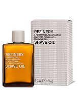 Refinery shave oil 30ml