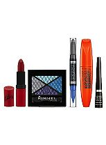 Rimmel Halloween Collection