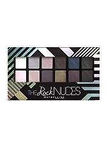 Maybelline Rock Nudes Eyeshadow Palette Wrapped