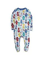 Mini Club Baby Boys All in One Robot