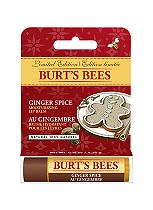 Burt's Bees® Lip Balm, Ginger Spice, 4.25g - Limited Edition