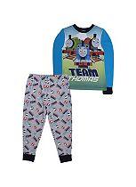 Mini Club Boys Pyjamas Thomas the Tank Engine