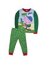 Mini Club Boys Pyjamas George the Pig