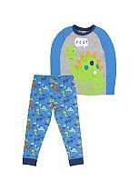 Mini Club Boys Long Sleeved Pyjamas Dinosaur