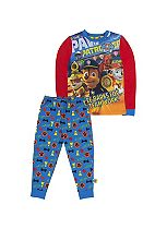 Mini Club Boys Pyjamas Paw Patrol