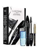 Lancome Hypnose Doll eyes mascara, Khol eyeliner and Bifacil set