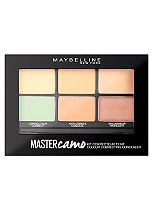 Maybelline FaceStudio Master Camo Correcting Kit Light