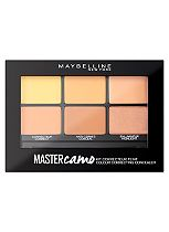 Maybelline Master Camo Color Correcting Concealer Kit Medium