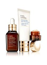 Estee Lauder The Nighttime Experts - Includes a Full-Size Advanced Night Repair Serum.
