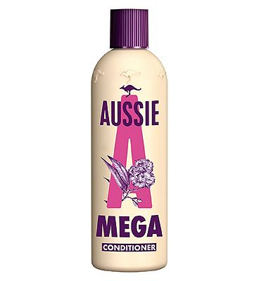 Aussie Mega Instant Conditioner 250ml