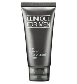 Clinique Skin Supplies for Men Non-Streak Bronzer 60ml