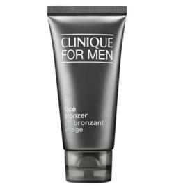 Clinique Skin Supplies for Men Non-Streak Bronzer 60ml