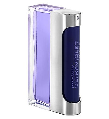 Ultraviolet Man 100ml Paco Rabanne Eau de Toilette Spray