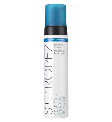 St.Tropez Self Tan Bronzing Mousse 240ml