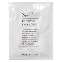 Sanctuary Salt Scrub Sachet 60g