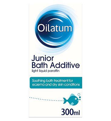Oilatum Junior Bath Formula