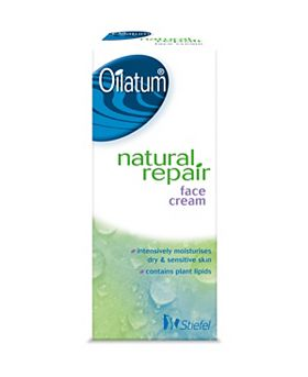 Oilatum Natural Repair Face Cream