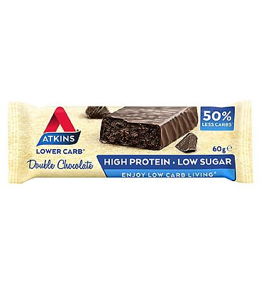 Atkin Advantage Chocolate Decadence Bar  60 g