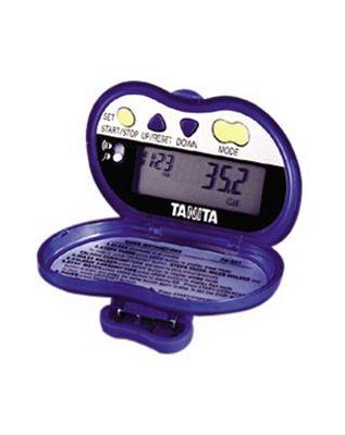 Tanita Pedometer PD637