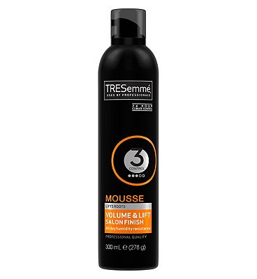 TRESemme Volume  Lift Extra Body Mousse 300ml