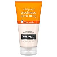 Neutrogena Visibly Clear Blackhead Scrub