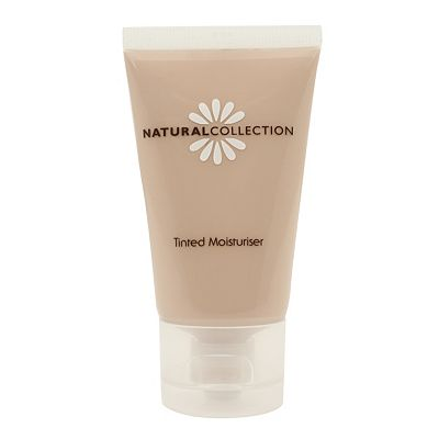 Natural Collection Tinted Moisturiser Beige BEIGE.