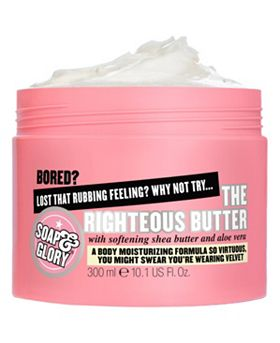 Soap & Glory The Righteous Butter™ Body Butter 300ml