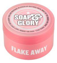 Soap and Glory Mini Flake Away Body Scrub 50ml