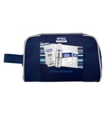 Nivea For Men Sport Travel Work Daily Essentials