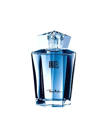 Thierry Mugler Angel Eau de Parfum Source Refill Bottle 100ml