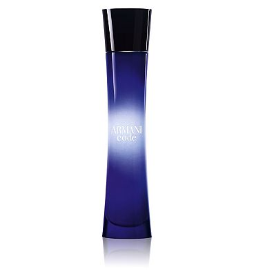GIORGIO ARMANI Code for Women Eau de Parfum 50ml