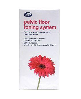 Boots Pelvic Floor Toning System Kegel Muscle Exerciser Ebay