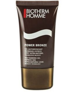 Biotherm Power Bronze Self Tan