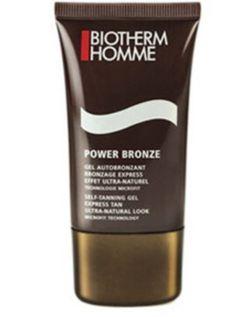 Biotherm Power Bronze Self Tan